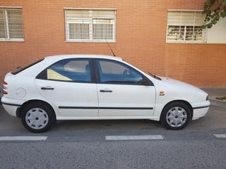 Fiat Brava / bravo 1999