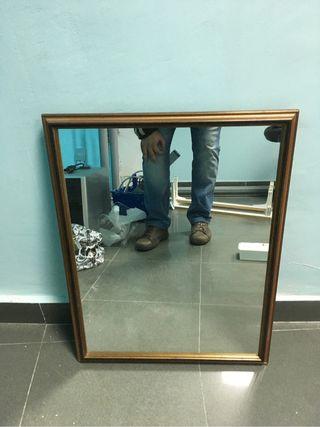 Espejo bonito