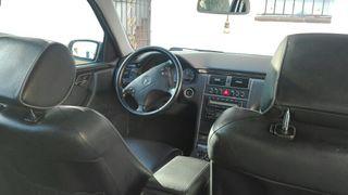 MERCEDES-BENZ E 430 V8 4MATIC AVANTGARDE NACIONAL
