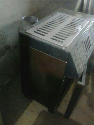 Calefactor CARLEN de SASAC