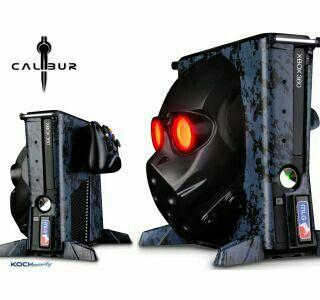 Carcasa Xbox