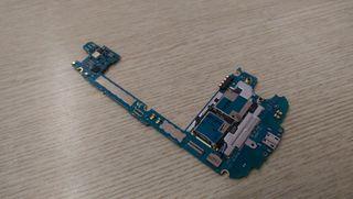 Samsung S3 placa base cpu