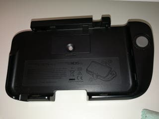 adaptador pro nintendo 3ds xl