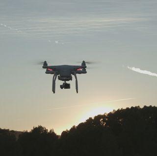 Video y foto con drone