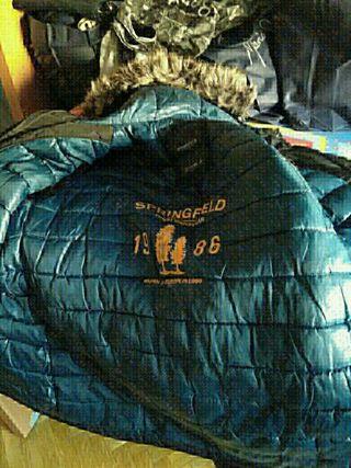 abrigo Springfield
