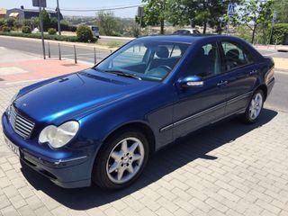 Mercedes-benz Clase C 320