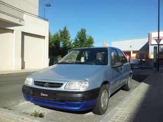 Citroen Saxo 1999