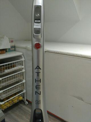 aspiradora 18v litio hoover