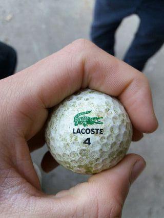 Pelota de golf