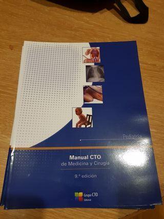 Manual pediatria CTO 9a edicion