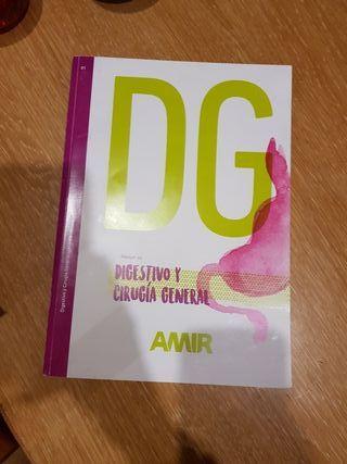 Manual digestivo AMIR