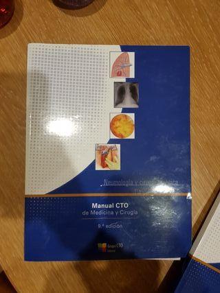 Manual neumologia CTO 9a edicion