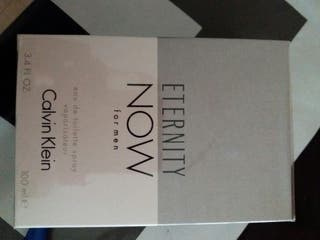 Colonia Calvin Klein