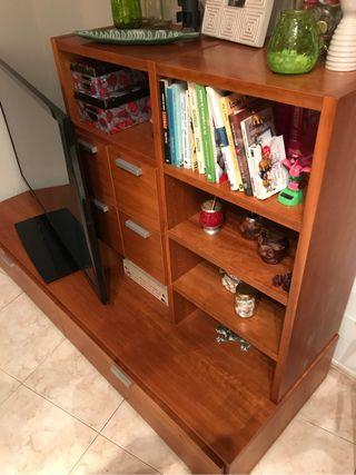 Conjunto mueble comedor