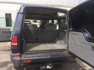 Land Rover Discovery 2.5 Tdi.