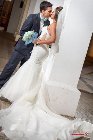 vestido de novia cortos de segunda mano en valencia en wallapop