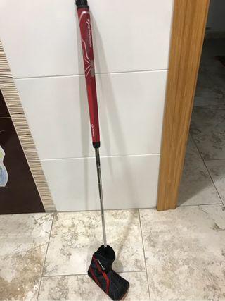 Putter taylormade spider blade 12 - Palo de golf