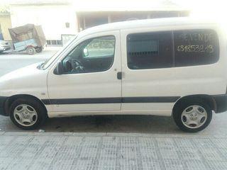 Peugeot Partner 2001
