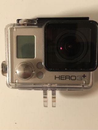 GoPro hero 3 buen estado