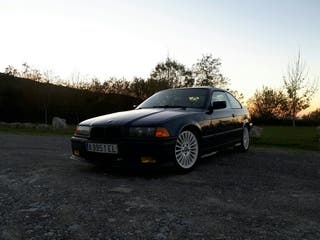 Bmw E36 325i coupe
