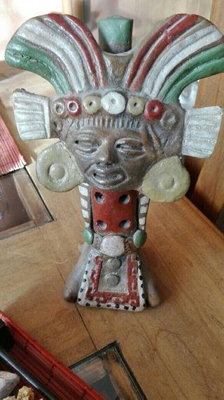 Figura Musical Flauta. Antigüedad