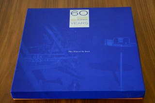 Blue Note: 60 Years 1939/1999