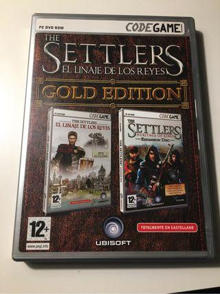 The Settlers ELDLR: GE