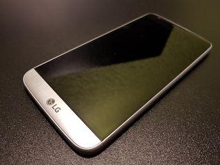 LG G5 impecable con caja