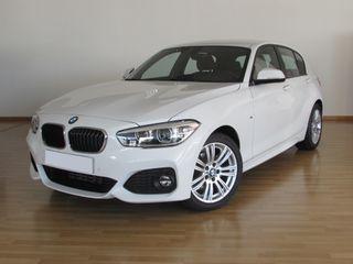 BMW Nuevo Serie 1 5 puertas 116d