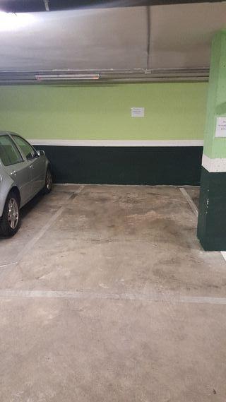 Plaza Garaje Alcobendas