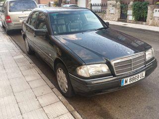 Mercedes-benz Clase C250 td