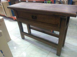 Mueble rustico estilo mexicano de calidad