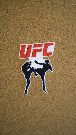 Parche UFC