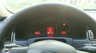 Audi A6 2.5 180cv
