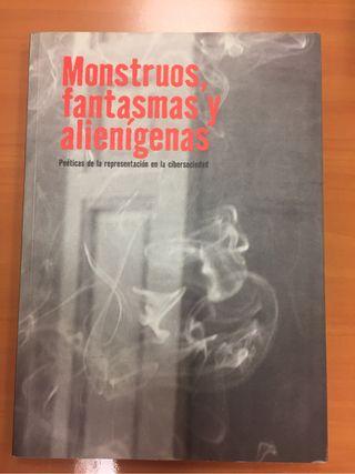 Monstruos, fantasmas y alienig