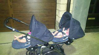 Accesorios para niños y bebés de segunda mano en Albelda de Iregua ...