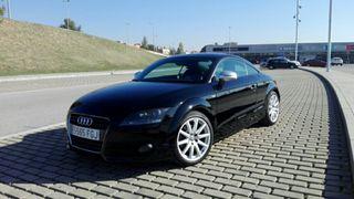 Audi TT TFSI 200CV en perfecto estado