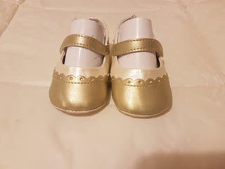 Calzado bebé Mayoral