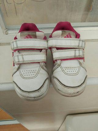 zapatillas adidas n 22