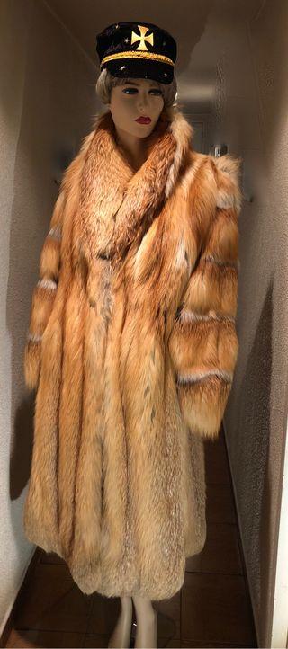 Alquiler de abrigos de piel