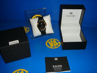 Reloj Racer nuevo oficial precio original 90
