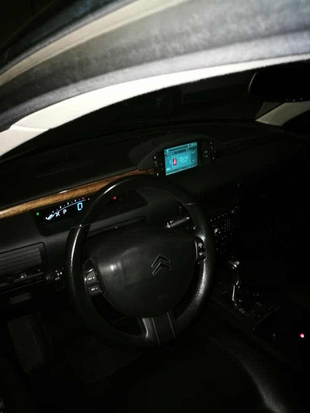 Citroen C6 2007