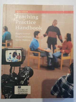 Libro - Teaching practice handbook