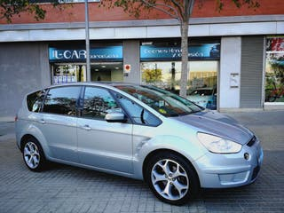 Ford S-MAX 2006 7plazas