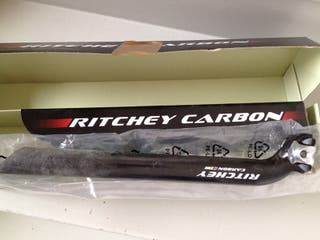 Tija Ritchey. Carbon