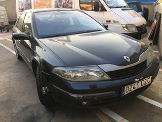 Renault Laguna 1.9 Dci