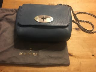 Lily mulberry bag