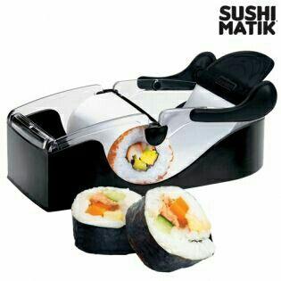 Maquina de Sushi