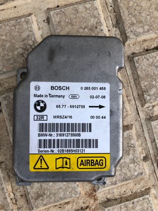 Centralita airbag bmw e46