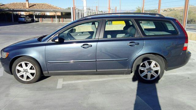 Volvo V50 Momentum 2006